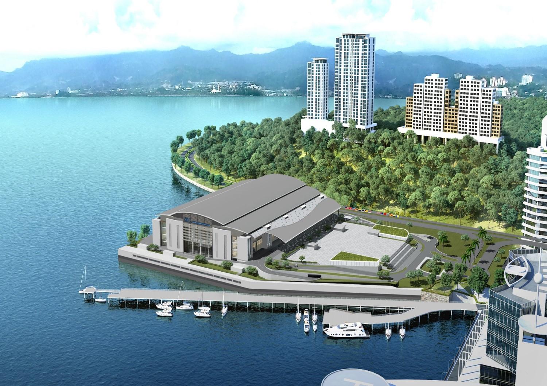 sabah international convention centre