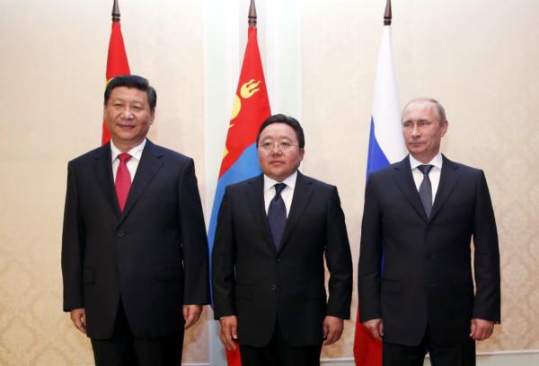 2015年中蒙两国经贸合作十大新闻