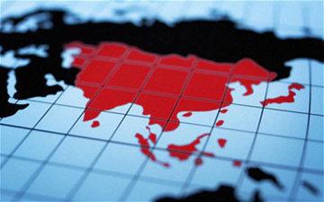 外媒认为亚洲经济明年挑战重重