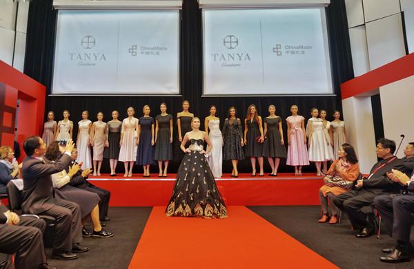 外贸发展局在维尔纽斯市成功举办纺织行业自主