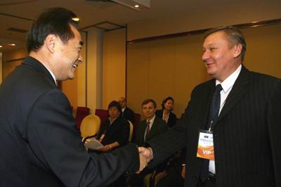 廖晓淇:中国的电子商务是逼出来的